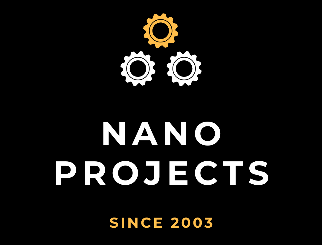 nano projects